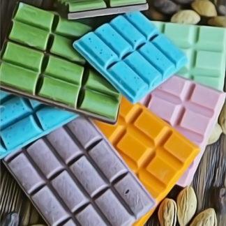 Натуральный живой шоколад